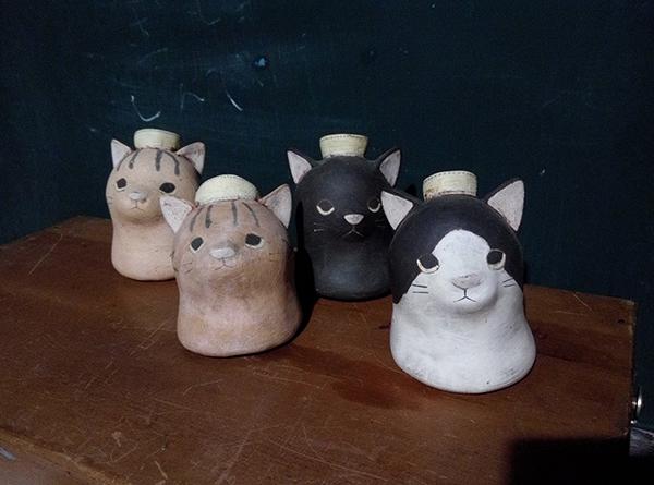 つぐみ製陶所
