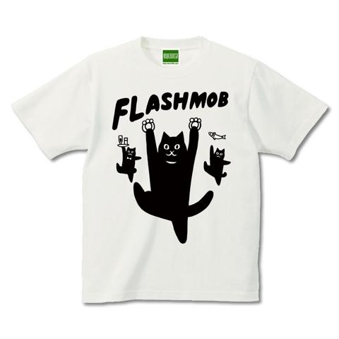 猫 Tシャツ みずしな孝之