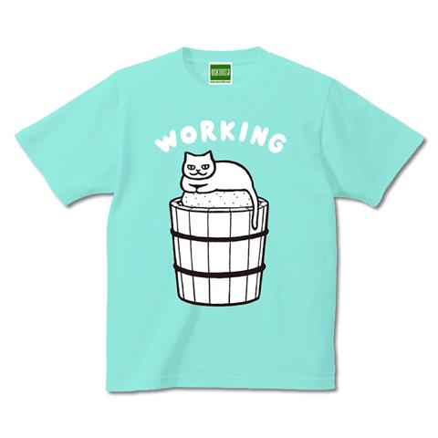 みずしな Tシャツ