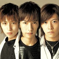w-inds.大好き♪