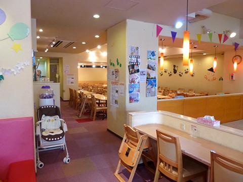 スキップキッズ 武蔵小山店