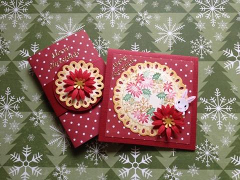 WS_Dミニクリスマスカード