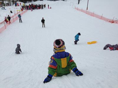 太平山スキー場