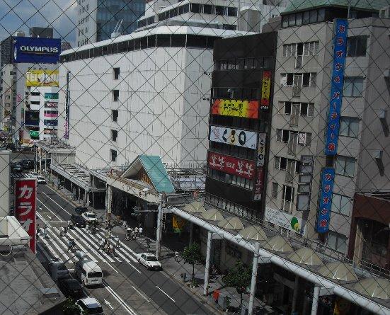 広島パルコ5階
