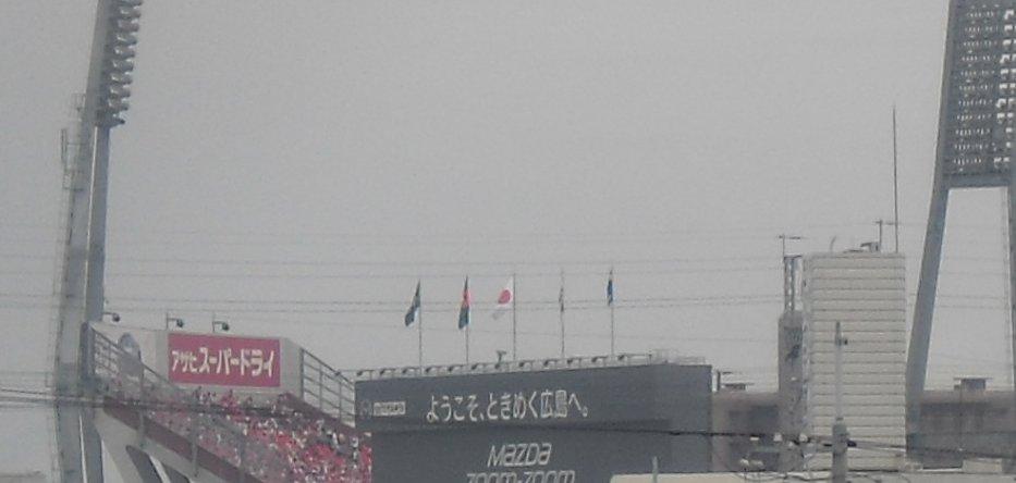 2011/06/26のマツダスタジアム