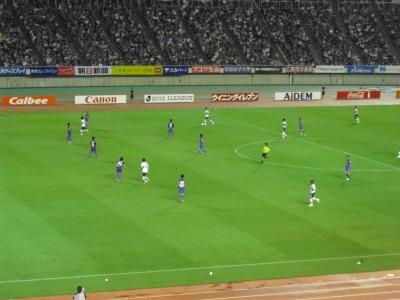 サンフレッチェジュビロ磐田2012