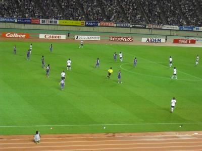 サンフレッチェジュビロ磐田201207