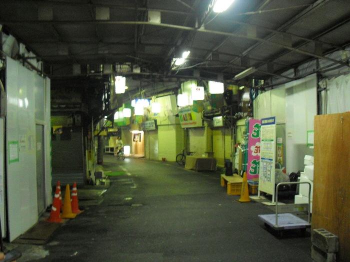 鶴橋商店街2