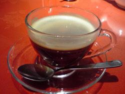 雲南省のコーヒー