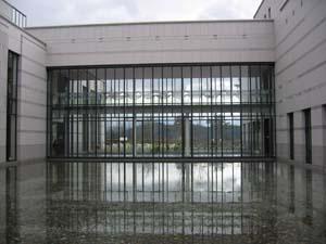 飛騨高山美術館