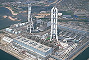 三重火力発電所