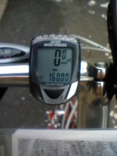 160km