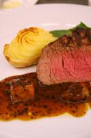 肉料理/ビーフステーキ