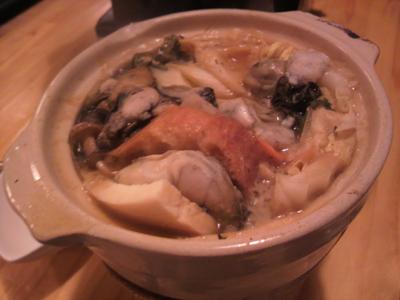 05牡蠣鍋