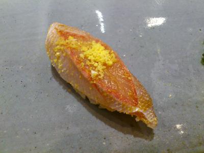 03春子鯛