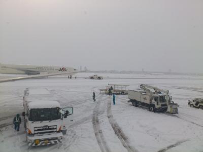 小松空港A