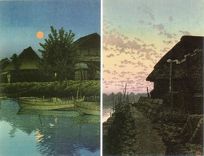 川瀬巴水の画像 p1_16