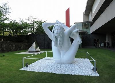「現代美術のハードコアはじつは世界の宝である展」