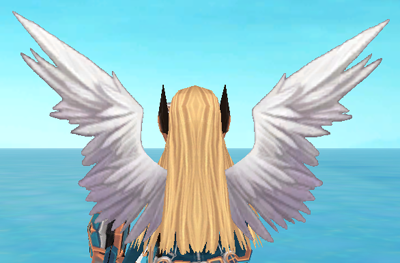 天界引導者の翼