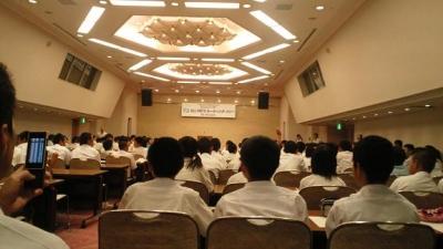 子ども県議会20101