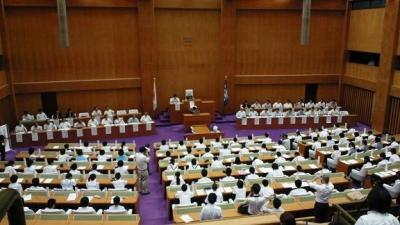 子ども県議会20102