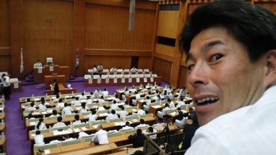 子ども県議会20103
