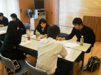 第2回高砂YOUTH研修会3