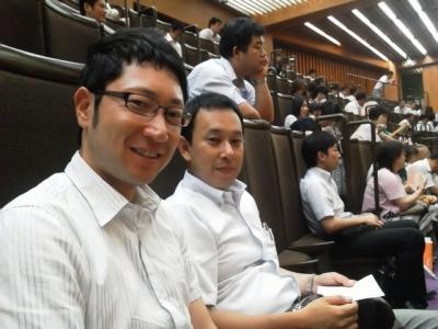 中学生県議会2