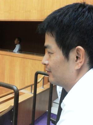中学生県議会5