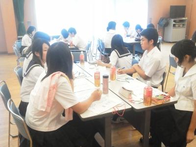 第5回高砂YOUTH研修会2