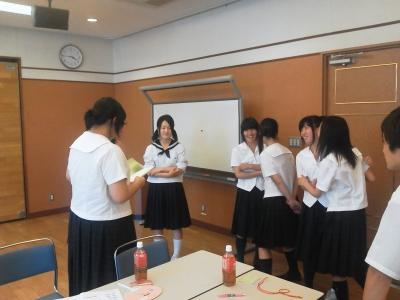 第5回高砂YOUTH研修会4