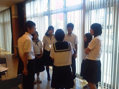 第5回高砂YOUTH研修会5