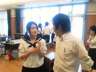 第5回高砂YOUTH研修会6