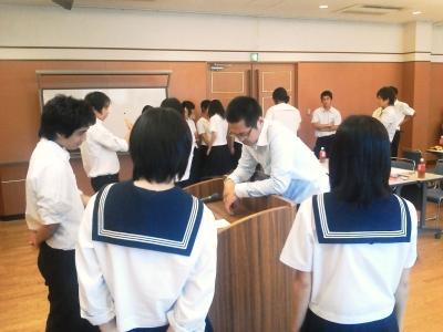 第5回高砂YOUTH研修会7