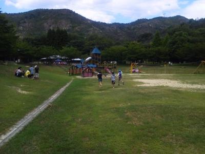 高砂キッズキャンプ7