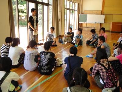 第4回高砂YOUTH研修会6