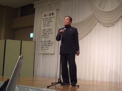 松ライオンズ木澤会長
