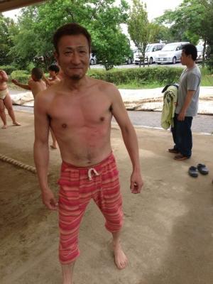わんぱく相撲兵庫3