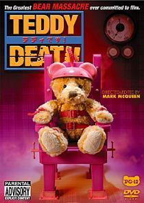 TEDDY DEATH-テディです!-