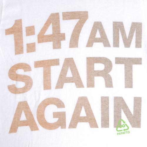 1:47AM START AGAIN