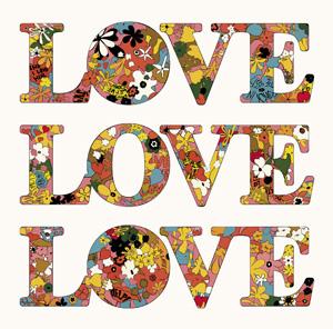 『LOVE LOVE LOVE』