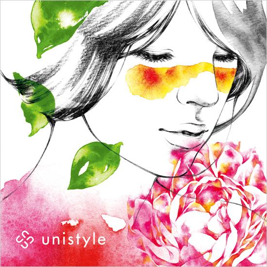 タカラモノ / unistyle(ユニスタイル)