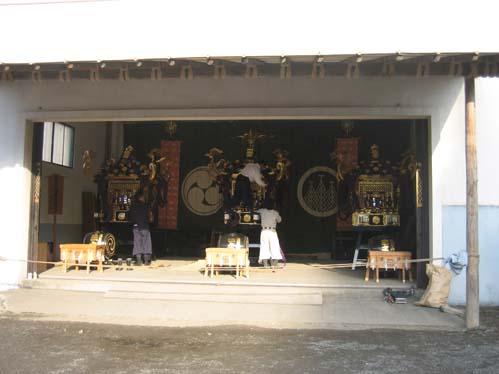 浅草神社例大祭1