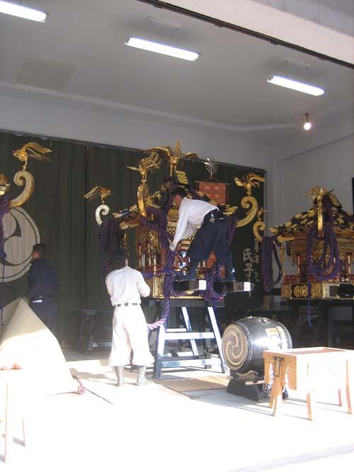 浅草神社例大祭2