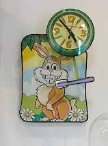 歯磨き時計