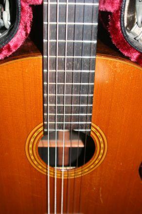 クラシックギター 桜井正毅