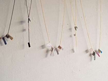 Beads Fringe