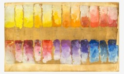新印象派ー光と色のドラマ@東京都美術館