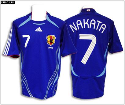 2006 ワールド カップ 日本 代表