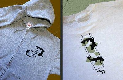 SS_Parka&T-Shirts